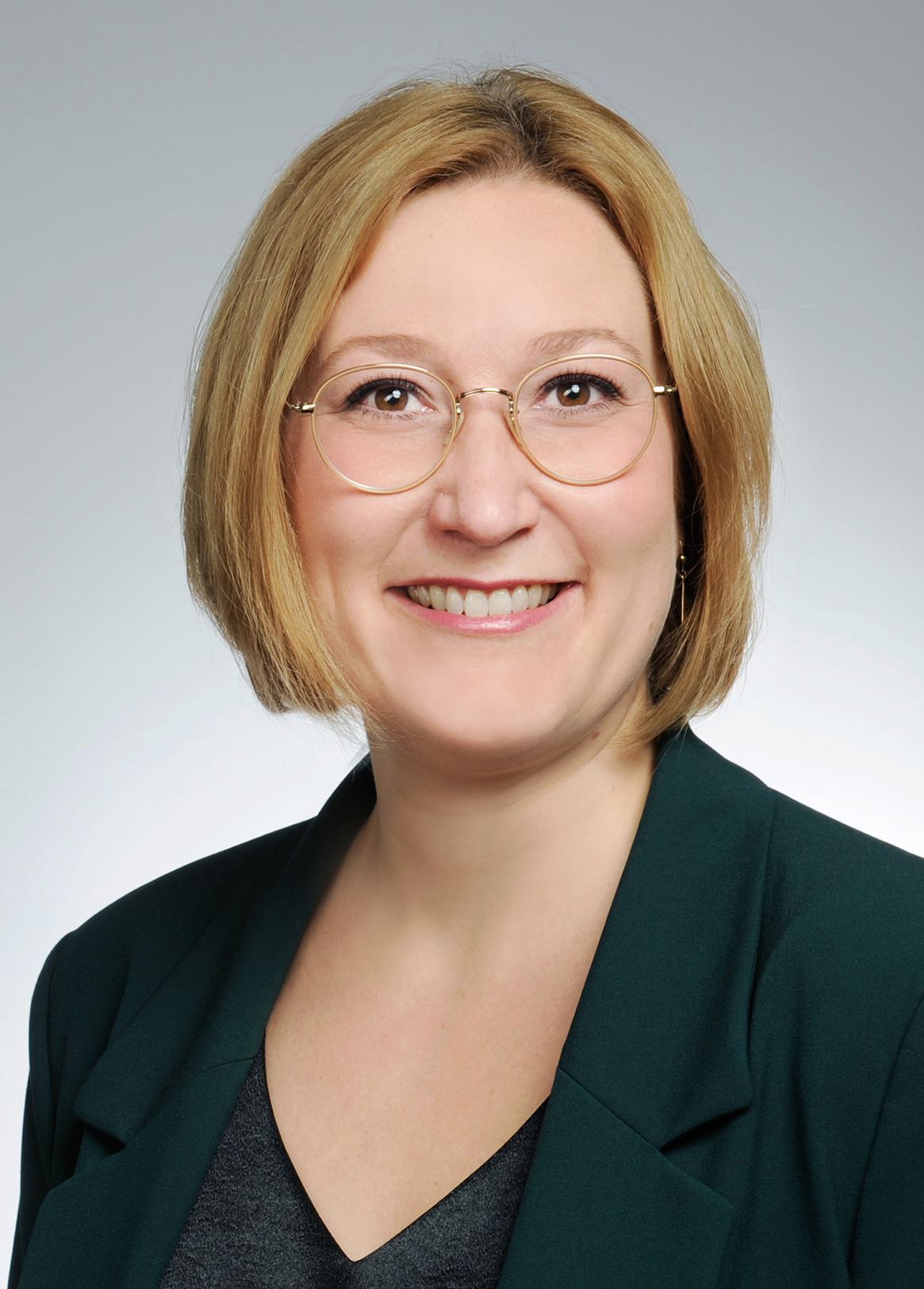 Julia Bönisch wechselt von SZ.de zur Stiftung Warentest (Foto: Stiftung Warentest)