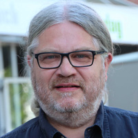 Torsten Buchholz ist neuer Chefredakteur der Fachzeitschriften Profi Werkstatt und Unterwegs auf der Autobahn/Foto: Huss-Verlag
