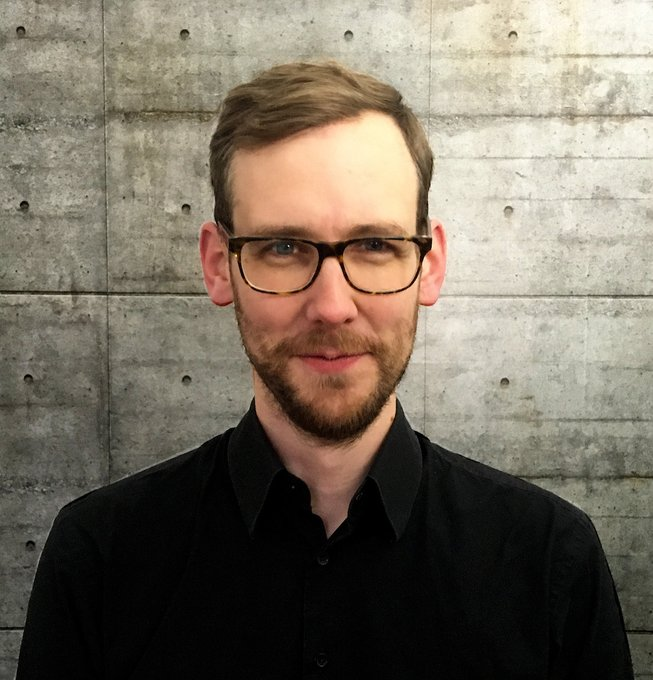 Der Ex-tazler Jürn Kruse verstärkt Übermedien als Ressortleiter - Foto: Übermedien