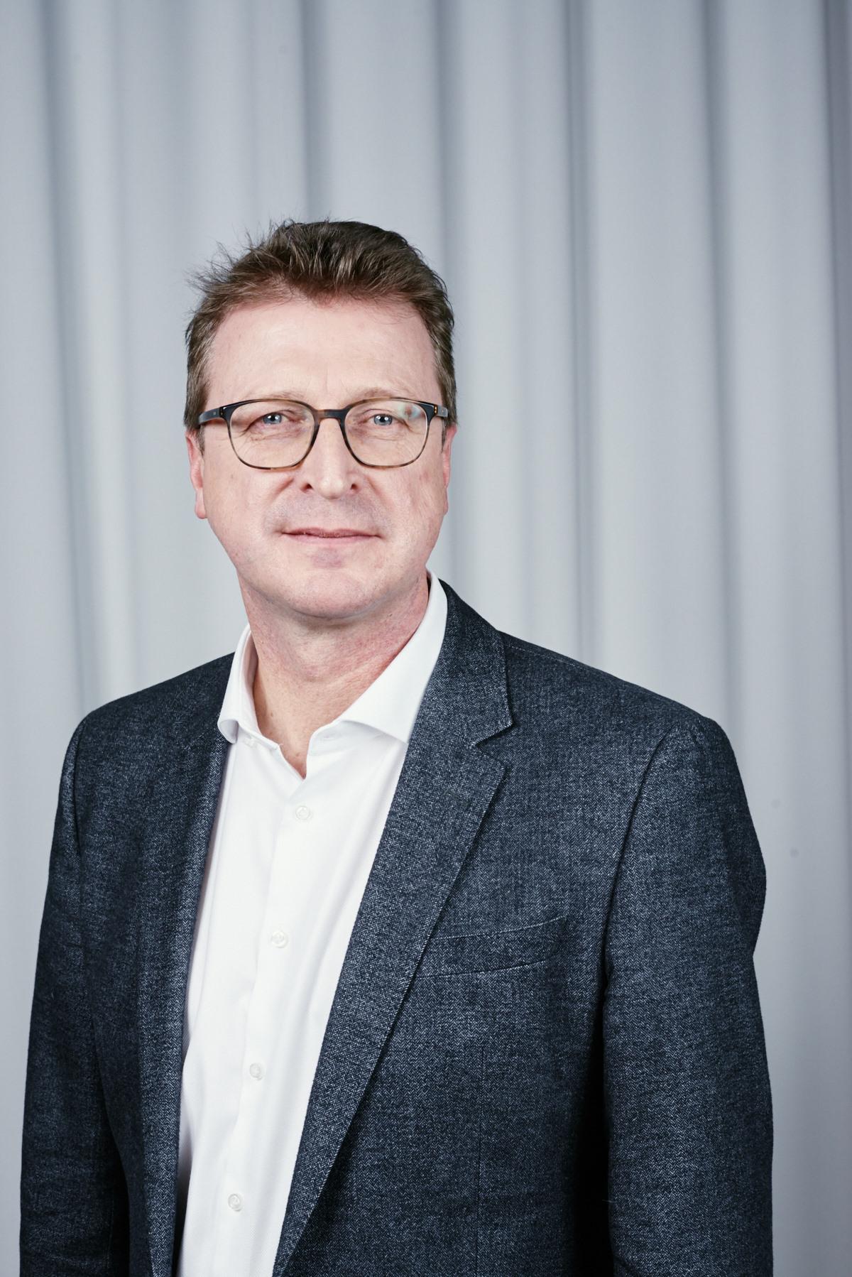 Christoph Seeger war 18 Jahre HBM-Chefredakeur (Foto: Henning Kretschmer)