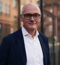 Werner Siefer wechselt als Chefredakteur zu National Geographic