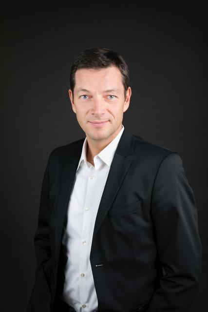 Holger Stark steigt zum stellvertretenden Chefredakteur auf (Foto: © Michael Heck)