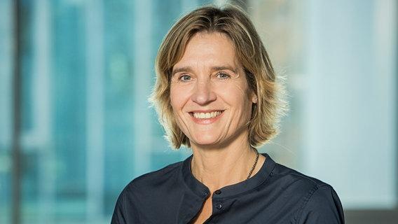 Ilka Steinhausen ist Programm-Chefin bei NDR 90,3 - Foto: NDR
