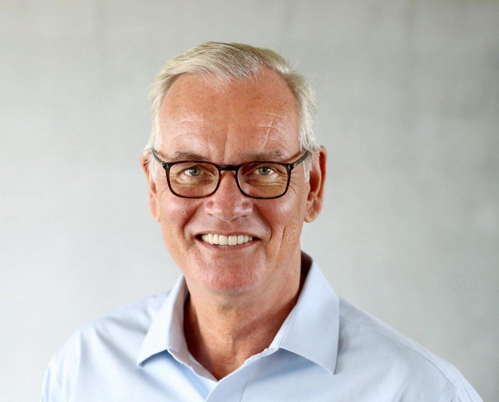 Florian von Heintze ist neuer Stellvertreter des BILD Chefredakteurs (Foto: Axel Springer)